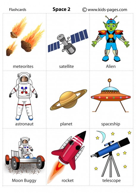 space probes for kids - 458×650