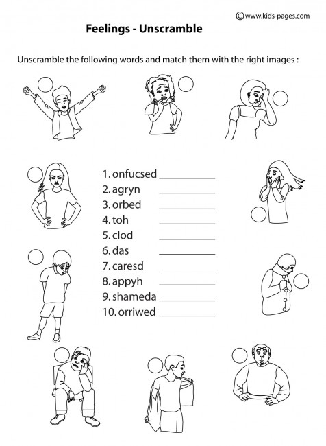 Science Coloring Pages For Elementary