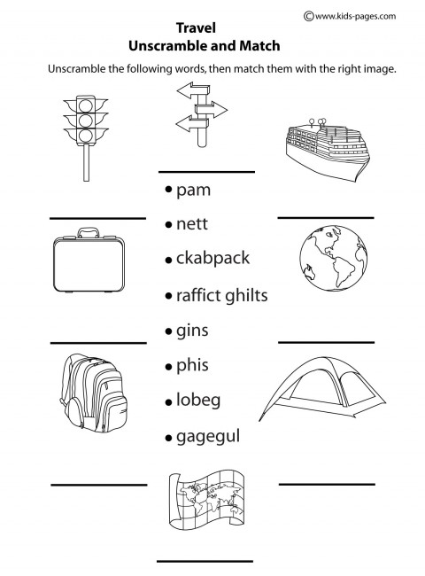 Communication Skills Coloring Page